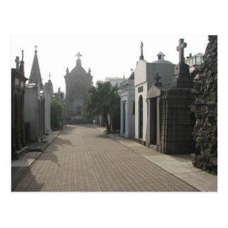 Cementerio de Recoleta, Buenos Aires, la Argentina Tarjetas Postales