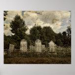 Cementerio del Poster-Déficit NJ