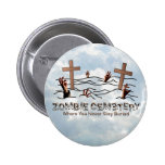 Cementerio del zombi - básico pins