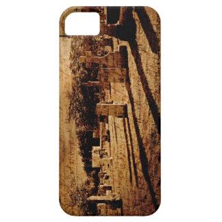 Cementerio Funda Para iPhone SE/5/5s