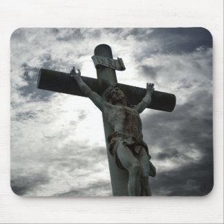 Cementerio gótico de Jesús Mousepad