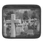 cementerio mangas de iPad