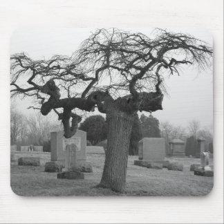 Cementerio Mousepad