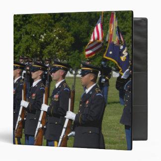 """Cementerio nacional de Arlington, Arlington, Carpeta 1 1/2"""""""