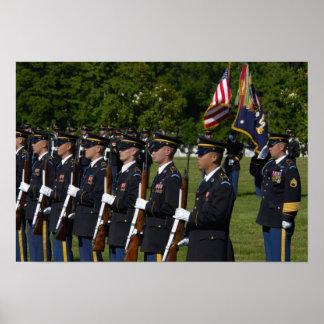 Cementerio nacional de Arlington Arlington Posters