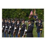 Cementerio nacional de Arlington, Arlington, Impresión Fotográfica