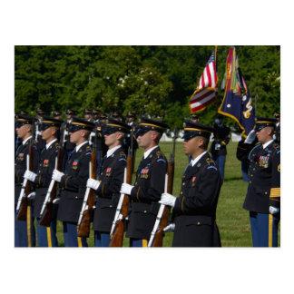Cementerio nacional de Arlington, Arlington, Tarjetas Postales