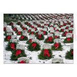 Cementerio nacional de Arlington Felicitación