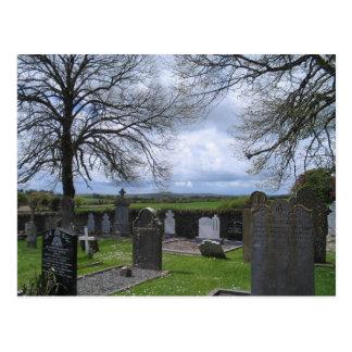Cementerio Postales