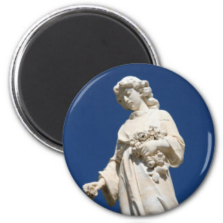 Cemetary Angel Magnet