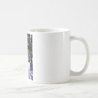 Cemetary in St. Maarten Coffee Mug