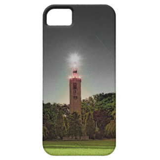 Cemetary Tower iPhone SE/5/5s Case