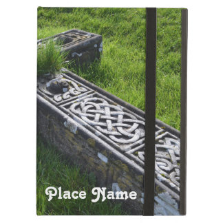 Cemetery at Rock of Cashel iPad Air Case