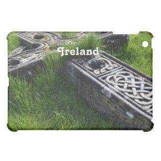 Cemetery at Rock of Cashel iPad Mini Cover
