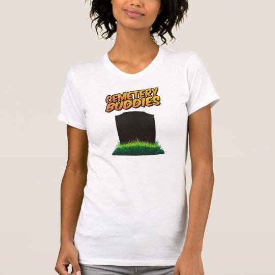 Cemetery Buddies T-Shirt