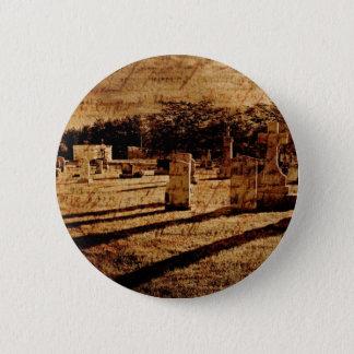 Cemetery Button