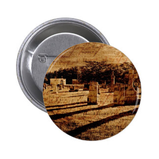 Cemetery Button
