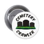 Cemetery Crawler Pins