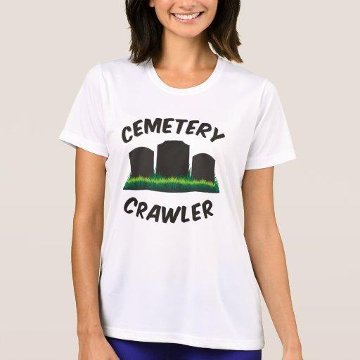 Cemetery Crawler Shirt