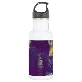 Cemetery Dwellers Stainless Steel Water Bottle