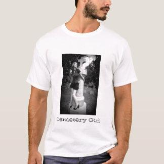 Cemetery Girl T-Shirt