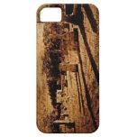 Cemetery iPhone 5 Case