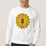 Cemetery Photography Addiction Support Group Pullover Sweatshirts