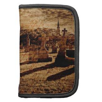 Cemetery rickshawfolio