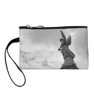 cemetery watcher coin purse