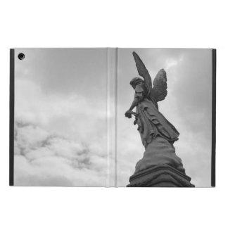 cemetery watcher iPad air cover