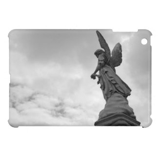 cemetery watcher iPad mini cases