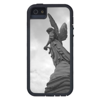 cemetery watcher iPhone SE/5/5s case