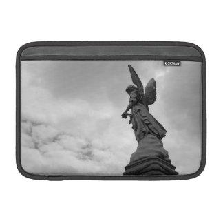 cemetery watcher MacBook air sleeve