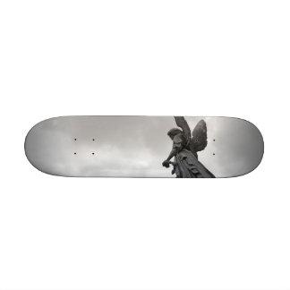 cemetery watcher skate board