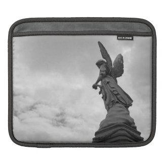 cemetery watcher sleeve for iPads