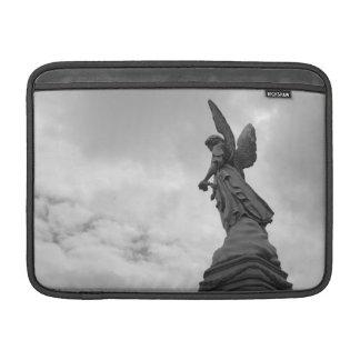 cemetery watcher sleeve for MacBook air