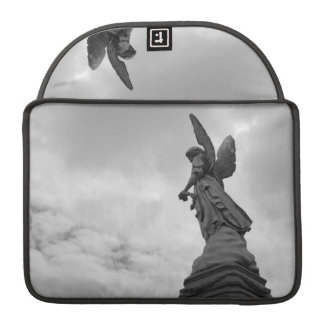 cemetery watcher sleeve for MacBooks