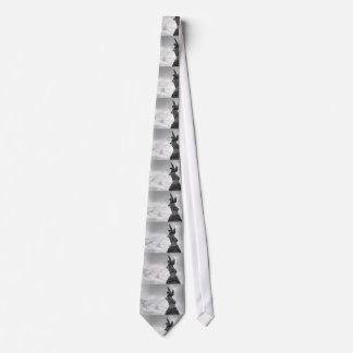 cemetery watcher tie