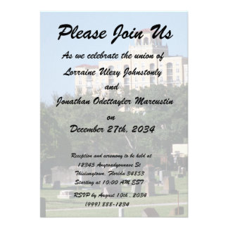 Cemetery west palm beach florida trees n buildings personalized announcements