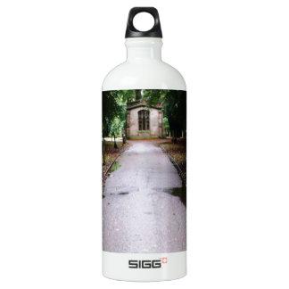 Cemetry Water Bottle