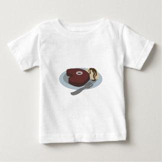 Cena del filete tshirts