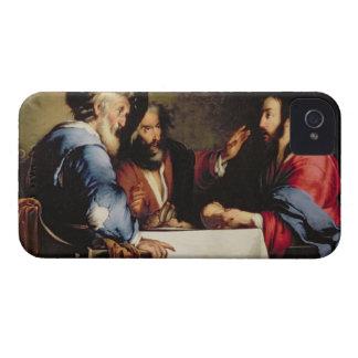 Cena en Emmaus Funda Para iPhone 4 De Case-Mate