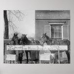 Cena libre para Horses, 1923