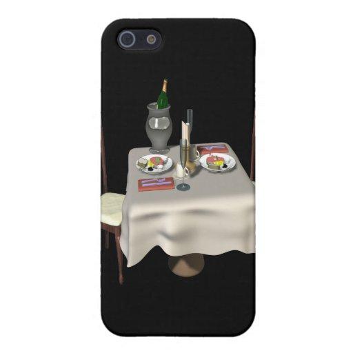 Cena para dos iPhone 5 carcasas