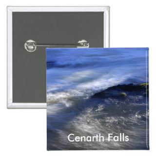 Cenarth Falls Pin