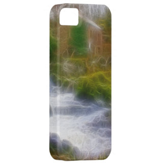 Cenarth Falls iPhone SE/5/5s Case