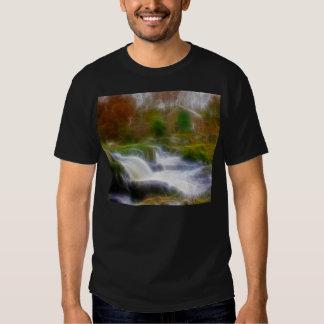 Cenarth Falls Shirt