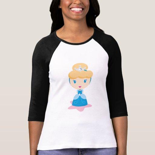 Cenicienta Camiseta