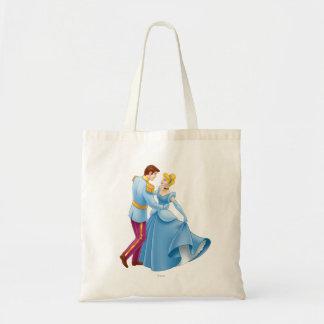 Cenicienta y príncipe el encantar bolsas