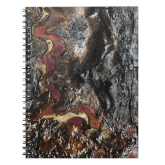 Cenizas Notebook
